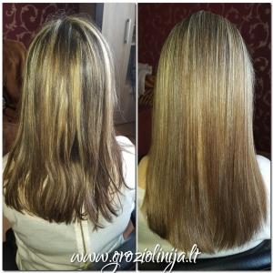 plauku tiesinimas keratinu cocochocco gold groziolinija.com