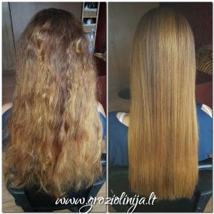 plauku tiesinimas keratinu groziolinija.com