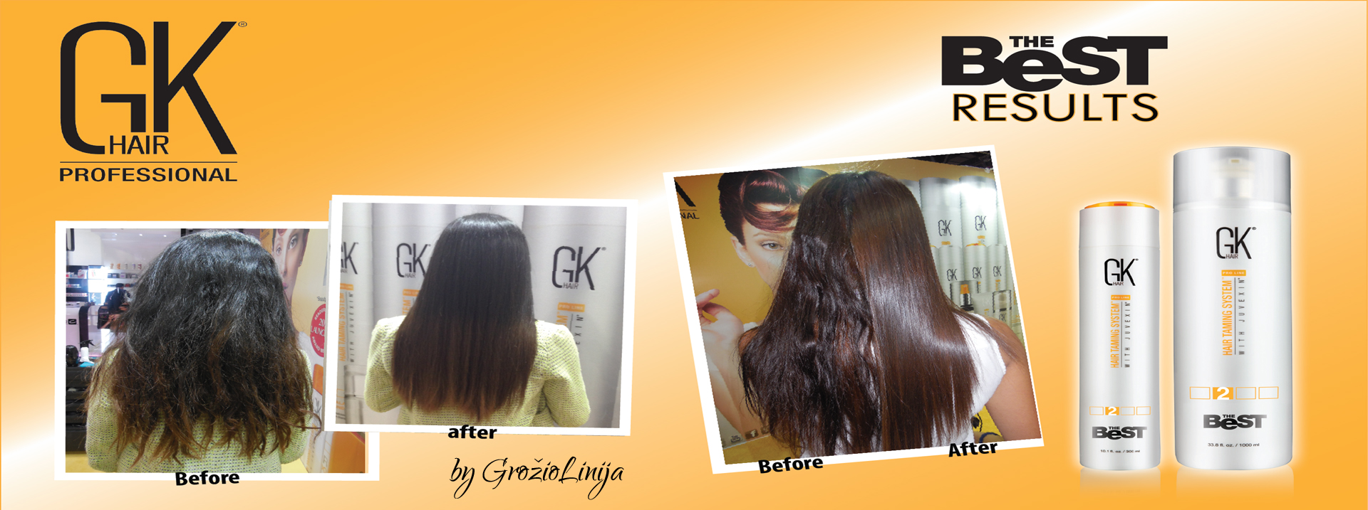plaukų tiesinimas global keratin the best keratinu