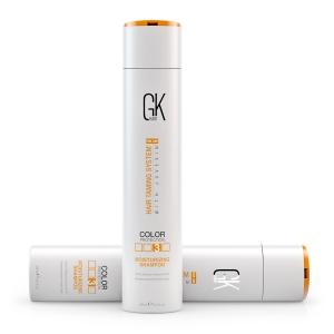 GKhair (Global Keratin) color protection drėkinantis šampūnas