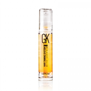 Global keratin GKhair serumas
